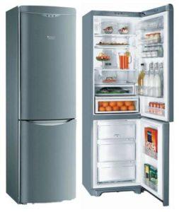 ремонт холодильника Ariston